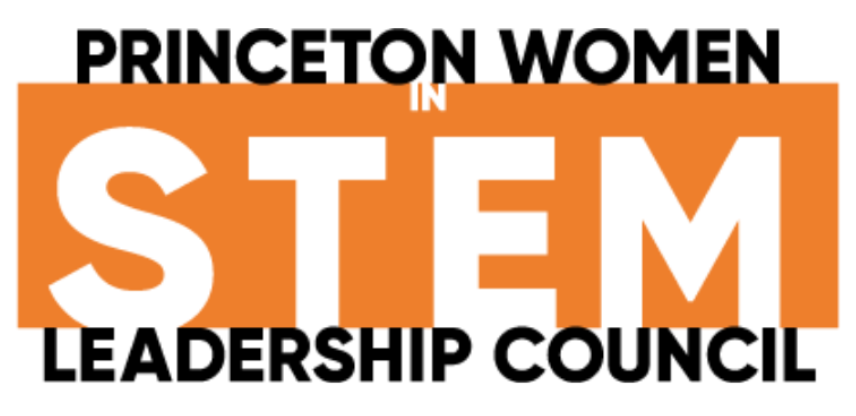 Princeton Women in STEM Leadership Council logo