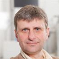 Picture of Andrei Lupas, Director of Department of Protein Evolution