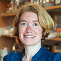 Picture of Professor Amy Gladfelter