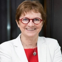 Picture of Dr. Janet Rossant
