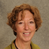 Photo of Dr. Lee Niswander