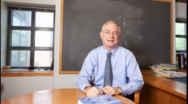 Shenk named to the National Academy of Inventors