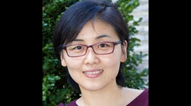 Yan awarded Dean for Research Funding