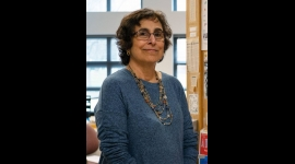 Zakian elected to American Academy of Arts and Sciences