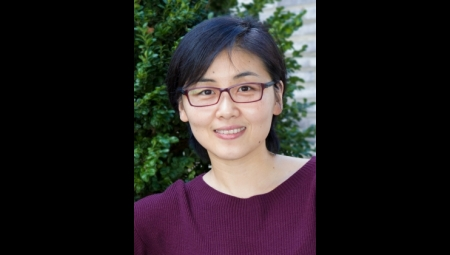 Nieng Yan awarded Blair Pyne Funding
