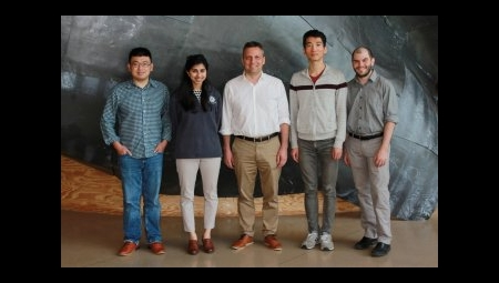 Ploss Lab taking new approaches to discovering antivirals