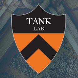 Tank lab research